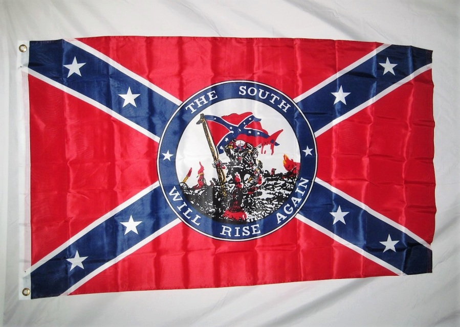 CONFEDERATE   REBEL FLAG ITEMS 86b3d2d5d72d